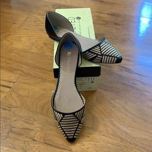 NWT Restricted Flats